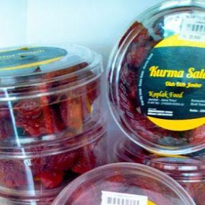 manisan buah kurma salak