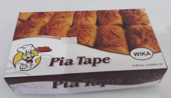Pia Tape khas jember