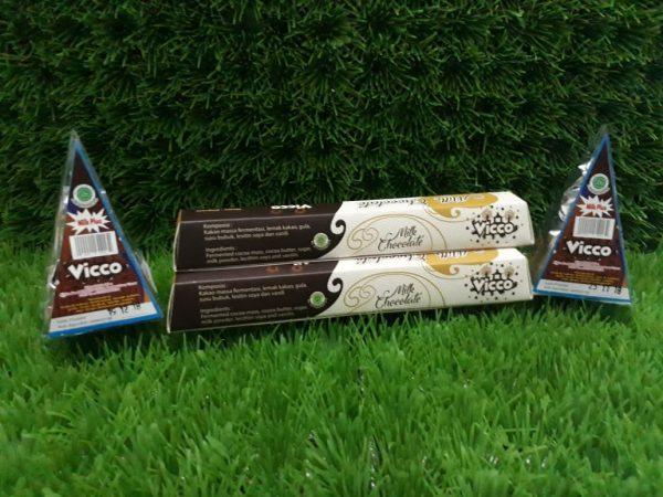 Coklat kakao Khas jember